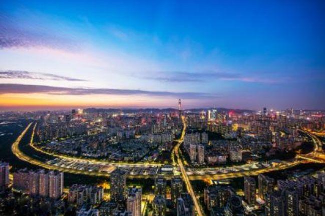 深圳城市照明管理新规8月1日起施行奉化